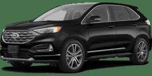 2020 Ford Edge in Washougal, WA