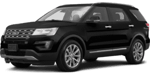 2018 Ford Explorer in Southern Pines, NC