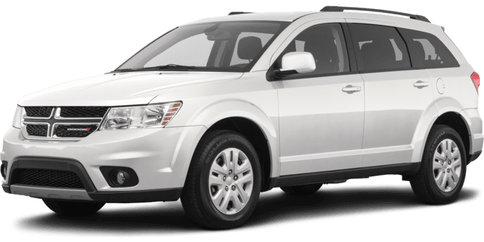 Dodge Journey Gas Mileage >> 2019 Dodge Journey Prices Reviews Incentives Truecar