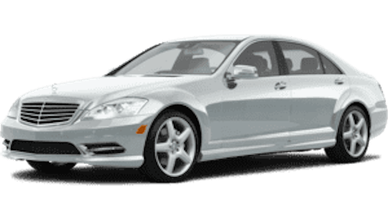 2011 Mercedes-Benz S-Class in Fishers, IN 1
