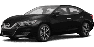 2017 Nissan Maxima in Pocatello, ID