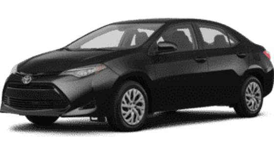 2018 Toyota Corolla in Bossier City, LA 1