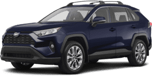 2020 Toyota RAV4 in Harvey, LA