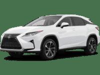 2017 Lexus RX Reviews