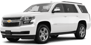 2019 Chevrolet Tahoe Prices