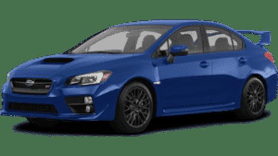 2017 Subaru WRX in Tempe, AZ 1