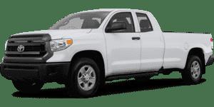 2017 Toyota Tundra in San Antonio, TX