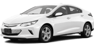 2018 Chevrolet Volt Prices