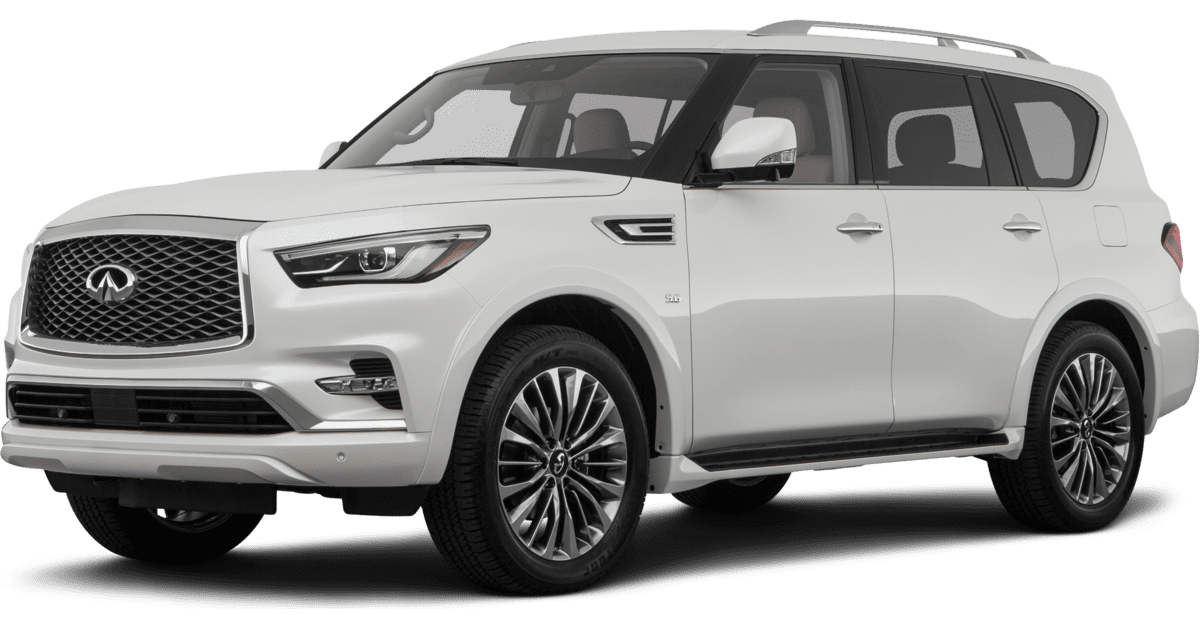 Infiniti Qx80 For Sale >> 2019 Infiniti Qx80 Prices Reviews Incentives Truecar