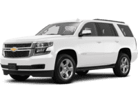 2018 Chevrolet Tahoe Reviews