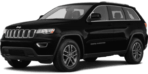 2020 Jeep Grand Cherokee in Johnston, RI