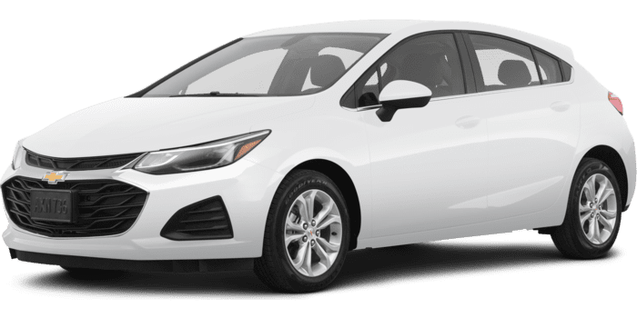 2019 Chevrolet Cruze Prices Reviews Incentives Truecar