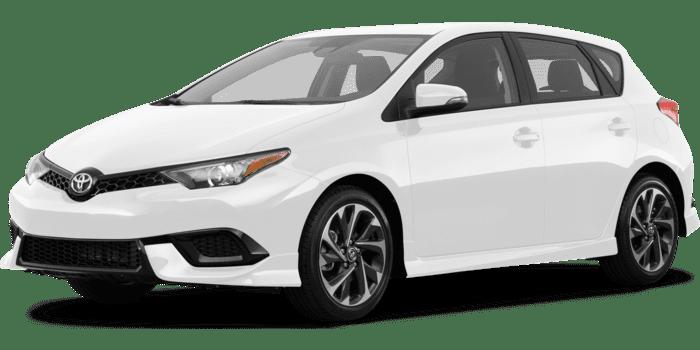 2018 Toyota Corolla Im Prices Incentives Dealers Truecar