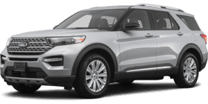 2020 Ford Explorer in Port Richey, FL