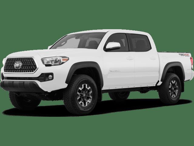 Toyota Tacoma Reviews & Ratings - 1482 Reviews • TrueCar