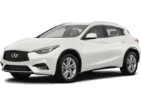 2018 INFINITI QX30 Reviews