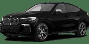 2020 BMW X6 in Shrewsbury, MA