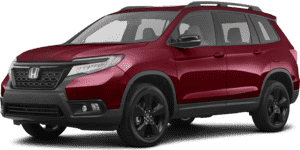 2020 Honda Passport in Brooklyn Center, MN