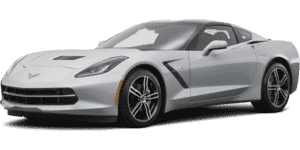 2019 Chevrolet Corvette in Guthrie, OK
