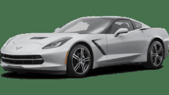 2019 Chevrolet Corvette in Indianapolis, IN 1