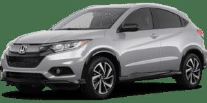 2019 Honda HR-V in Edison, NJ