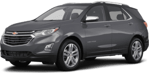 2020 Chevrolet Equinox in Ankeny, IA