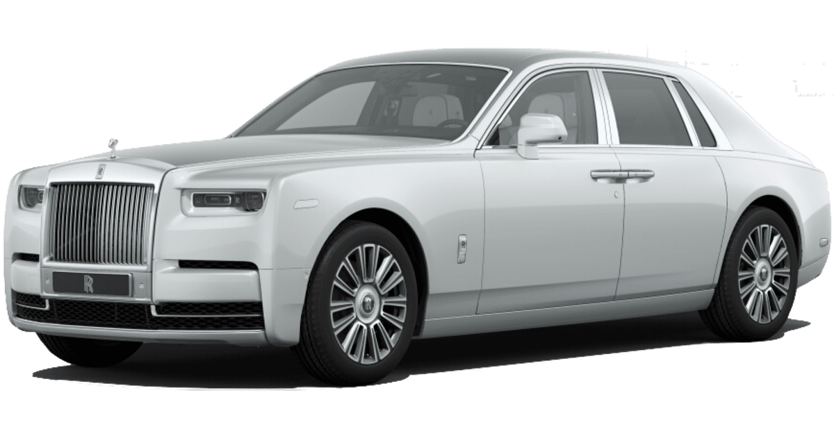 2020 Rolls Royce Phantom Prices Incentives Truecar
