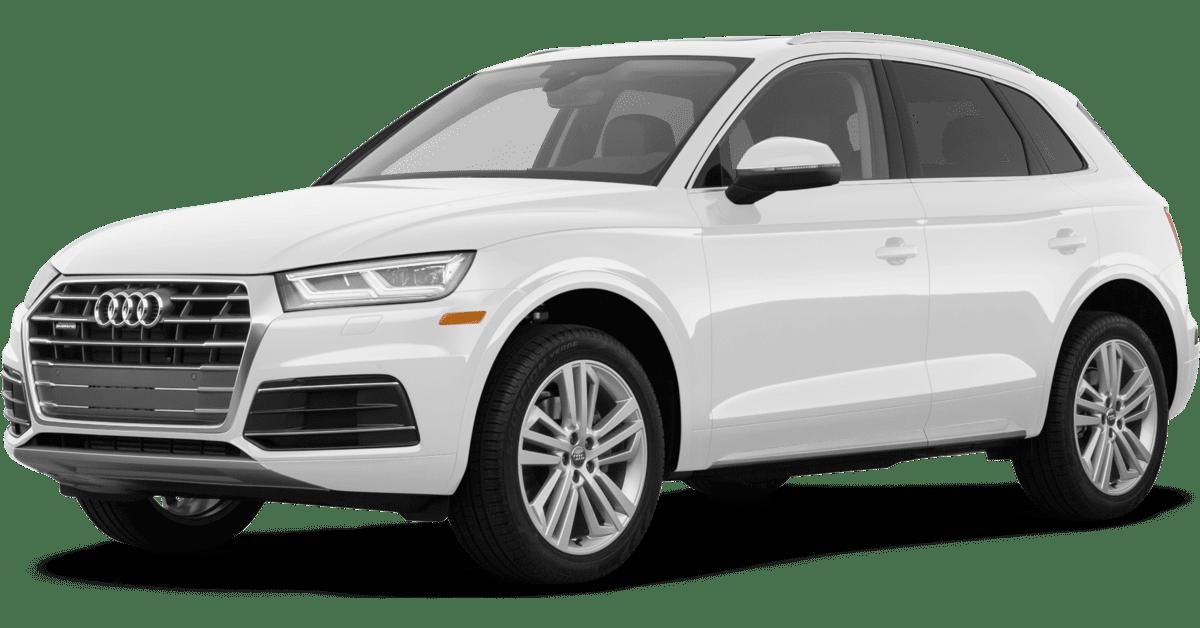 2018 audi q5 prices, reviews & incentives   truecar