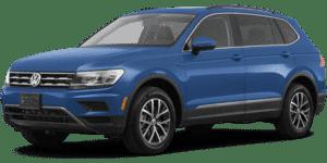 2020 Volkswagen Tiguan in Oakland, CA