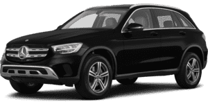 2020 Mercedes-Benz GLC in Bethesda, MD