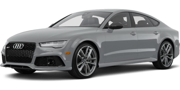2018 Audi Rs 7 Prices Reviews Incentives Truecar