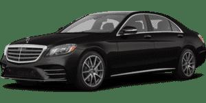 2020 Mercedes-Benz S-Class in Encino, CA