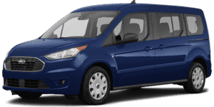 2020 Ford Transit Connect Wagon in Salem, NH