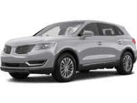 2017 Lincoln MKX Reviews