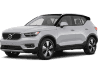 null Volvo XC40 Reviews