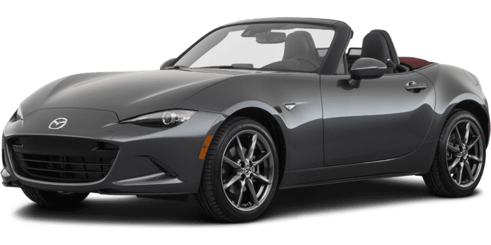 2018 mazda mx 5 miata prices incentives dealers truecar. Black Bedroom Furniture Sets. Home Design Ideas