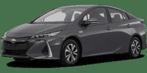 2017 Toyota Prius Prime in Danvers, MA