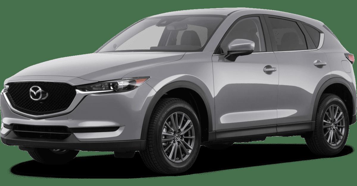 Mazda Build And Price >> 2019 Mazda Cx 5 Prices Reviews Incentives Truecar