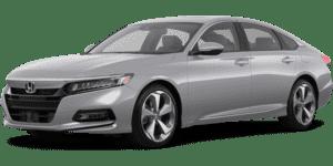 2019 Honda Accord in Reno, NV