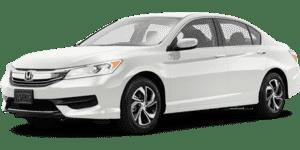 2016 Honda Accord in Orlando, FL