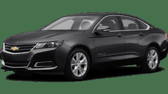2014 Chevrolet Impala in Smyrna, GA 1