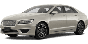 2020 Lincoln MKZ Prices
