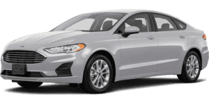 2019 Ford Fusion Prices