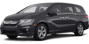 2020 Honda Odyssey in Indianapolis, IN