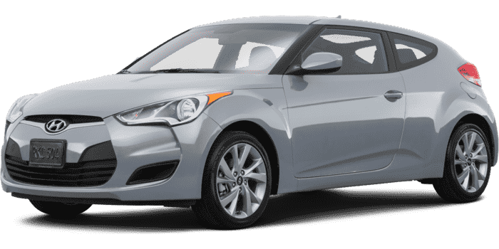 2017 Hyundai Veloster Prices, Incentives & Dealers | TrueCar