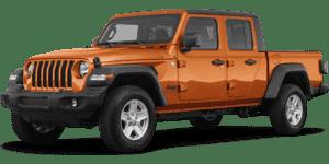 2020 Jeep Gladiator in Bessemer, AL