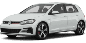 2018 Volkswagen Golf GTI Prices