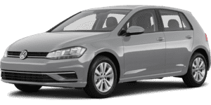 2020 Volkswagen Golf in North Olmsted, OH