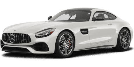 Mercedes-Benz AMG GT AMG GT C Coupe