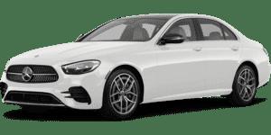 2021 Mercedes-Benz E-Class Prices